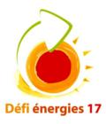 Logo Défi énergies 17